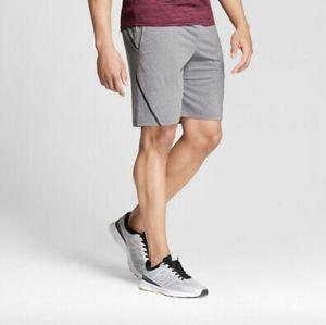Men's Premium Taped Shorts c9 Champion Gray